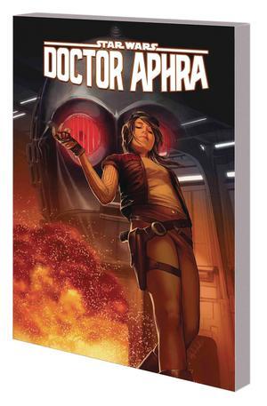 Star Wars Doctor Aphra Vol 3 Remastered TP