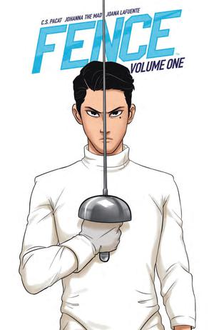 Fence Vol 1 TP