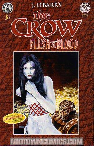 Crow Flesh And Blood #3