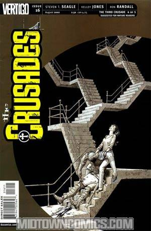 Crusades #16
