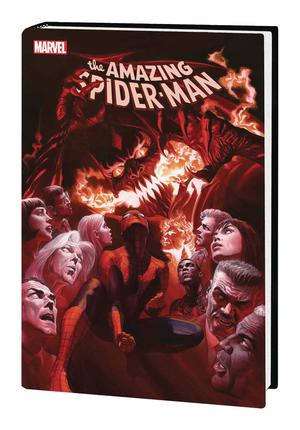 Amazing Spider-Man Red Goblin HC