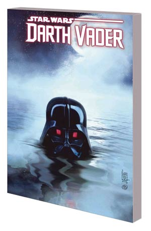 Star Wars Darth Vader Dark Lord Of The Sith Vol 3 Burning Seas TP