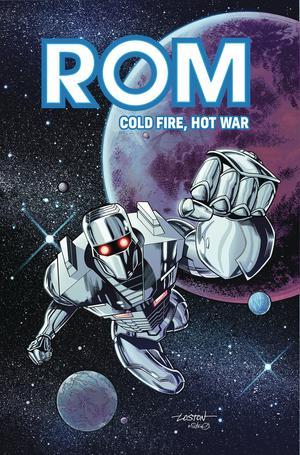 ROM Cold Fire Hot War TP