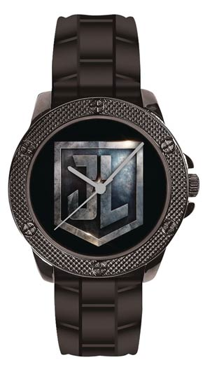 DC Watch Collection Wave 2 #4 Justice League Movie