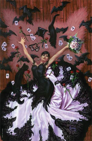 Batman Vol 3 #50  Midtown Exclusive Cover C Joe Jusko Regular Virgin Variant Cover