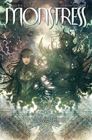 Monstress Vol 3 Haven TP