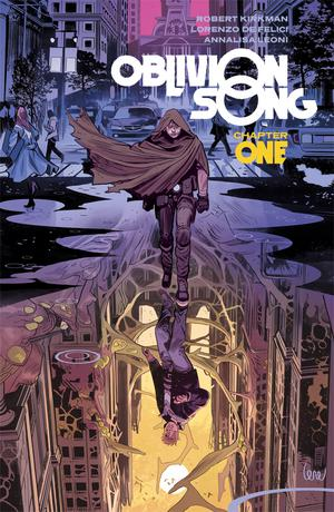 Oblivion Song By Kirkman & De Felici Vol 1 TP
