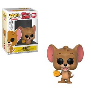 POP Animation 405 Tom And Jerry Jerry Vinyl Figure