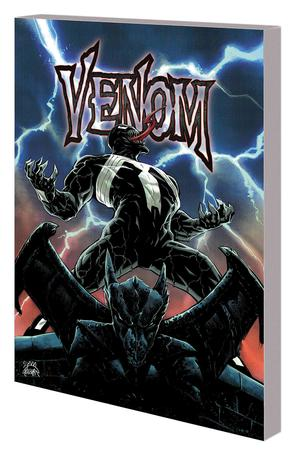 Venom By Donny Cates Vol 1 Rex TP