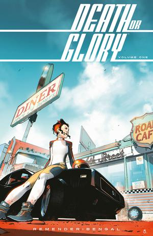 Death Or Glory Vol 1 TP