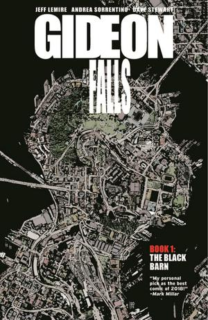 Gideon Falls Vol 1 Black Barn TP