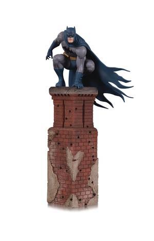 Bat-Family Multi-Part Statue - Batman