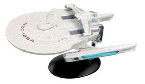 Star Trek Starships Figure Collection Magazine Special #26 USS Reliant