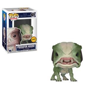 POP Movies 621 The Predator Predator Hound Chase Vinyl Figure