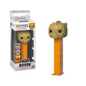 POP PEZ Star Wars - Bossk