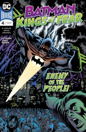 Batman Kings Of Fear #4