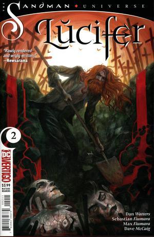 Lucifer Vol 3 #2