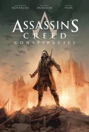 Assassins Creed Bloodstone Hc Midtown Comics