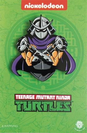 Teenage Mutant Ninja Turtles Pin - Shredder