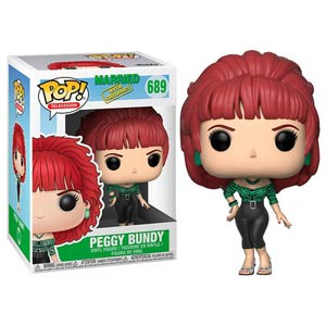 POP Television 689 Married With Children Peggy Bundy Vinyl Figure
