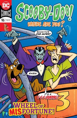 Scooby-Doo Where Are You #96