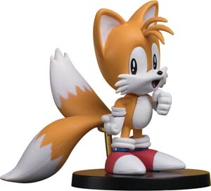 Sonic The Hedgehog Boom8 PVC Figure Vol 3 Tails