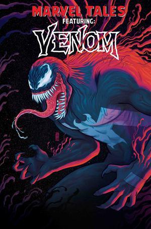 Marvel Tales Venom #1 Cover A Regular Jen Bartel Cover