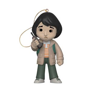 Stranger Things Ornament - Mike