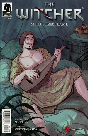 Witcher Of Flesh And Flame #3
