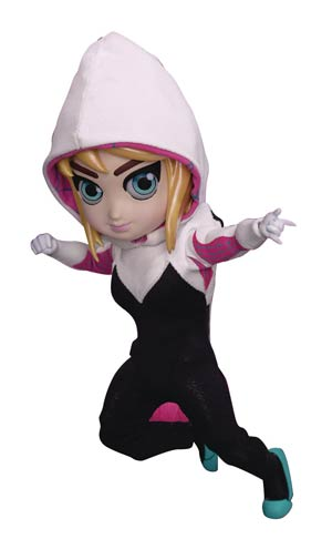 Marvel Comics EAA-077 Spider-Gwen Previews Exclusive Figure