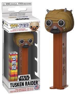POP PEZ Star Wars - Tusken Raider