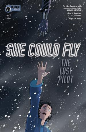 She Could Fly Lost Pilot #1
