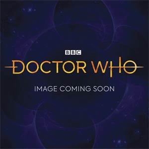 Doctor Who Fifth Doctor Kamelion Empire Audio CD