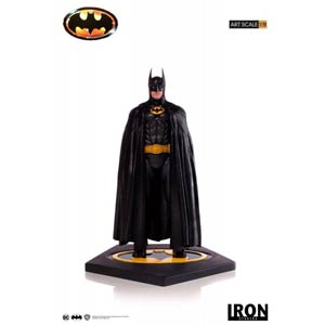 Batman 1989 Batman Movie Art Scale 1/10 Scale Statue