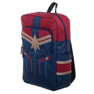 Captain Marvel Movie Laptop Backpack