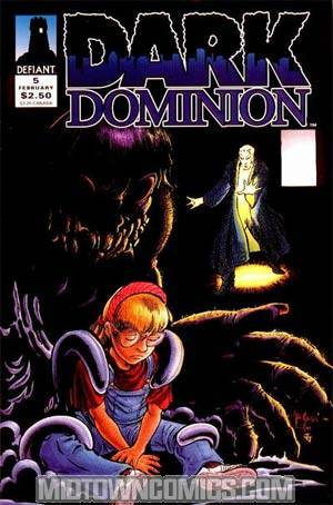 Dark Dominion #5