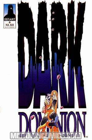 Dark Dominion #6