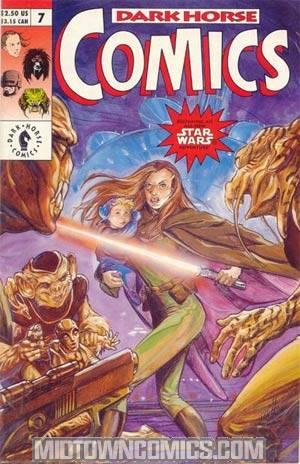 Dark Horse Comics #7