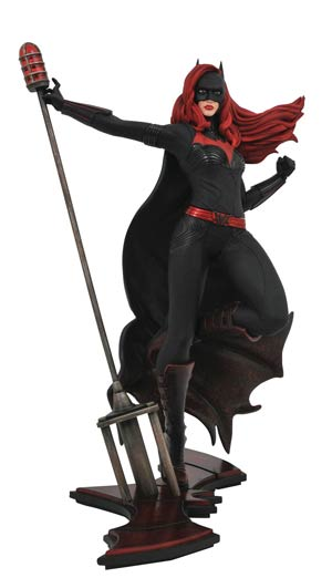 DC TV Gallery Batwoman PVC Figure