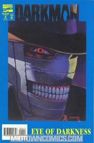 Darkman Vol 2 #4