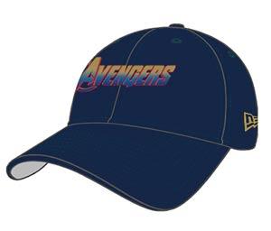 low priced 848cd f4e0b Avengers Endgame Previews Exclusive Flex Fit Cap