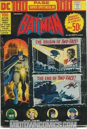 DC 100 Page Super Spectacular #20