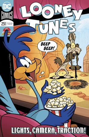 Looney Tunes Vol 3 #251