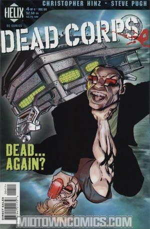 Dead Corpse #4