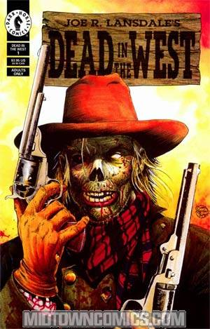 Dead In The West #1