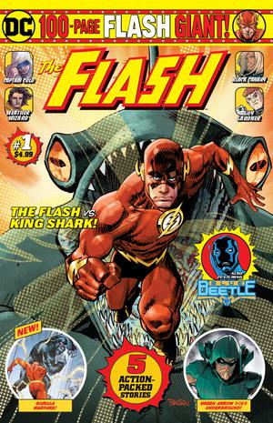 The Flash Giant