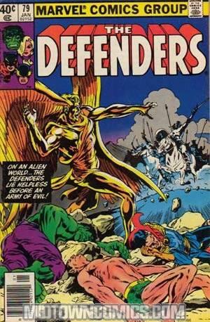 Defenders #79