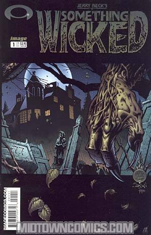 Something Wicked #1