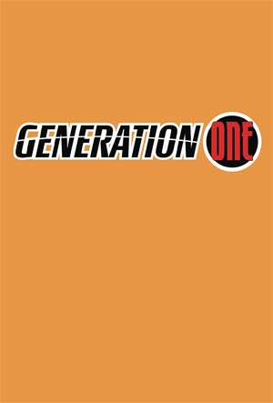 Generation 1 Age Of Mysteries One Shot