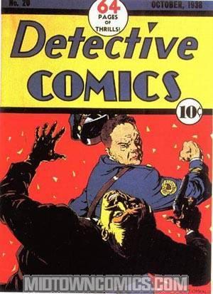 Detective Comics #20